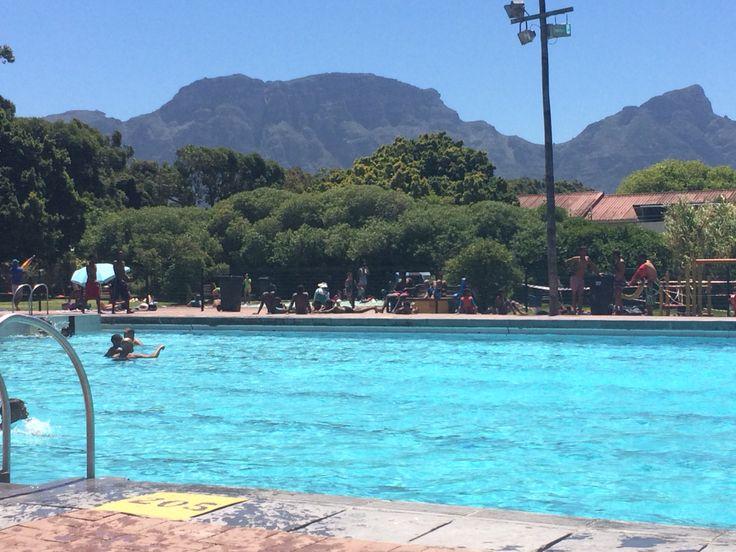 Wynberg Public Swimming Pool