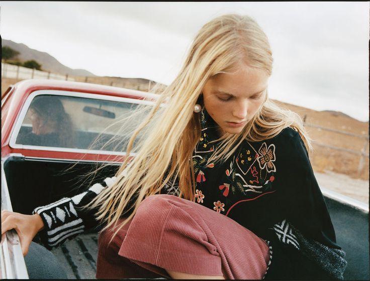 Lookbook Zara pour femme | ZARA Canada