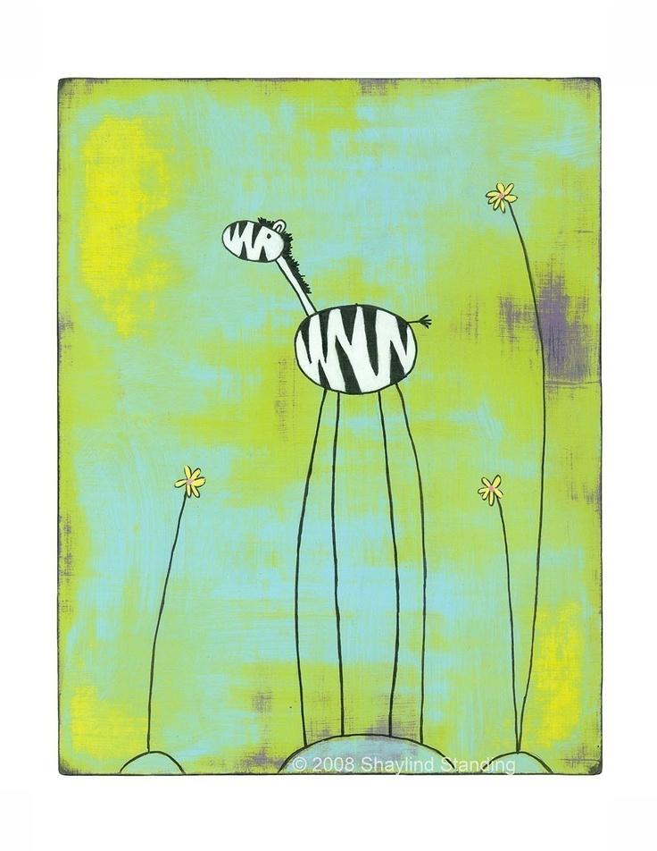 Shaylind Standing | Illustrations | Pinterest | Illustrations