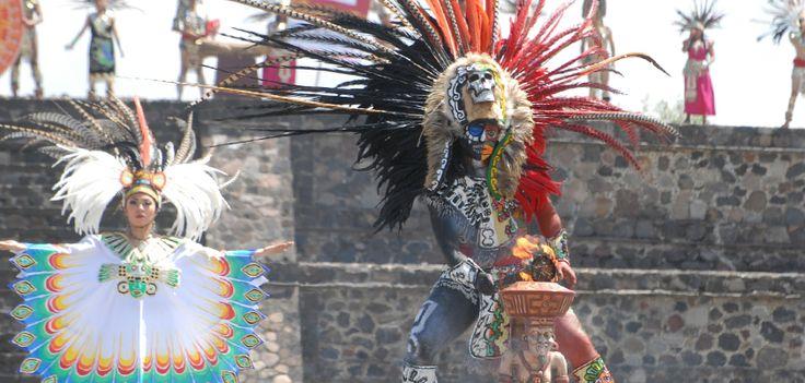 Inicia Veracruz 2014 en la Pirámide de la Luna, en Teotihuacán, ciudad prehispánica del siglo VI, donde los hombres se convertían en dioses, como es el significado en náhuatl; en este lugar se han celebrado el encendido del fuego de todas las competiciones deportivas desde los primeros Centroamericanos en el país, en 1926.