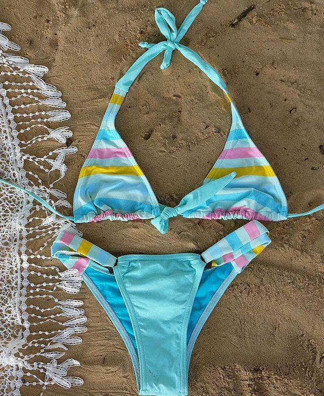 Bikini Honolulu  www.lolaluna-shop.com