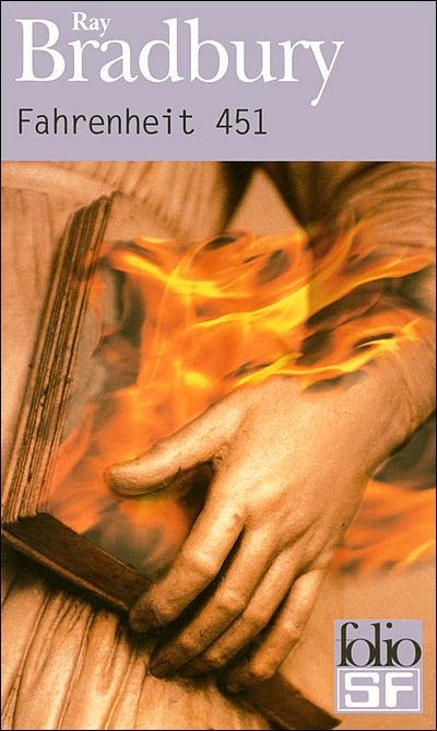 Fahrenheit 451 Essays
