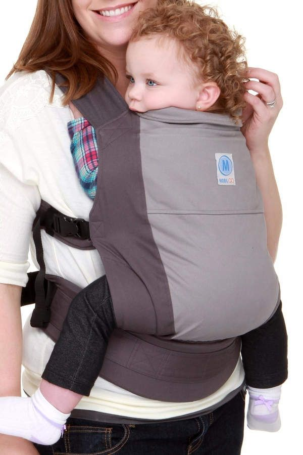 Moby Wrap Baby Carrier High Quality Front Carrier Sturdy Cotton