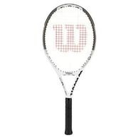 Fancy a game of tennis? I've spent the whole weekend ignoring the Queen and watching Roland Garros ... pick up the best selling tennis racquet and get practicing for next year!