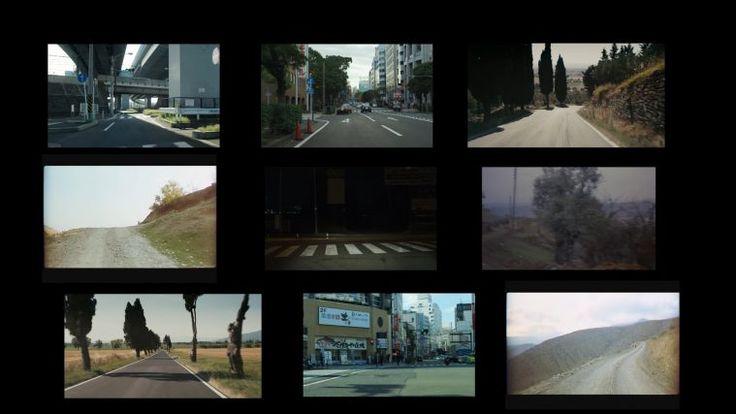 [오디오비주얼 (필름) 크리틱] 전시_플랜비 프로젝트 스페이스