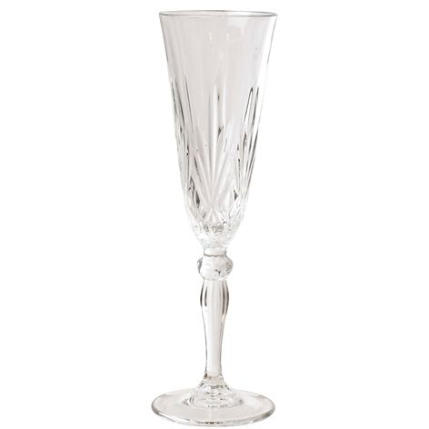Champagneglas MELODIA 17 cl  6 pack/ 349 kr. Lagerhaus.