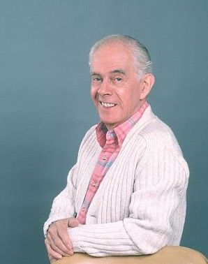 Harry Morgan, American actor (Colonel Potter-M*A*S*H) died at 96 on December 7, 2011