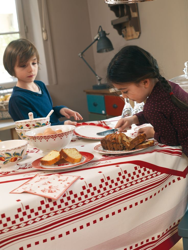 116 best comptoir de famille images on pinterest families kitchens and red - Le comptoir de famille catalogue ...