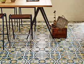 FS Canterbury | Topps Tiles