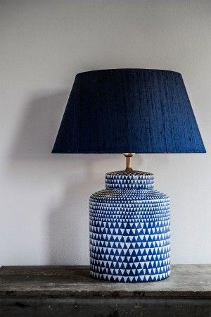 Bordslampa Harlekin