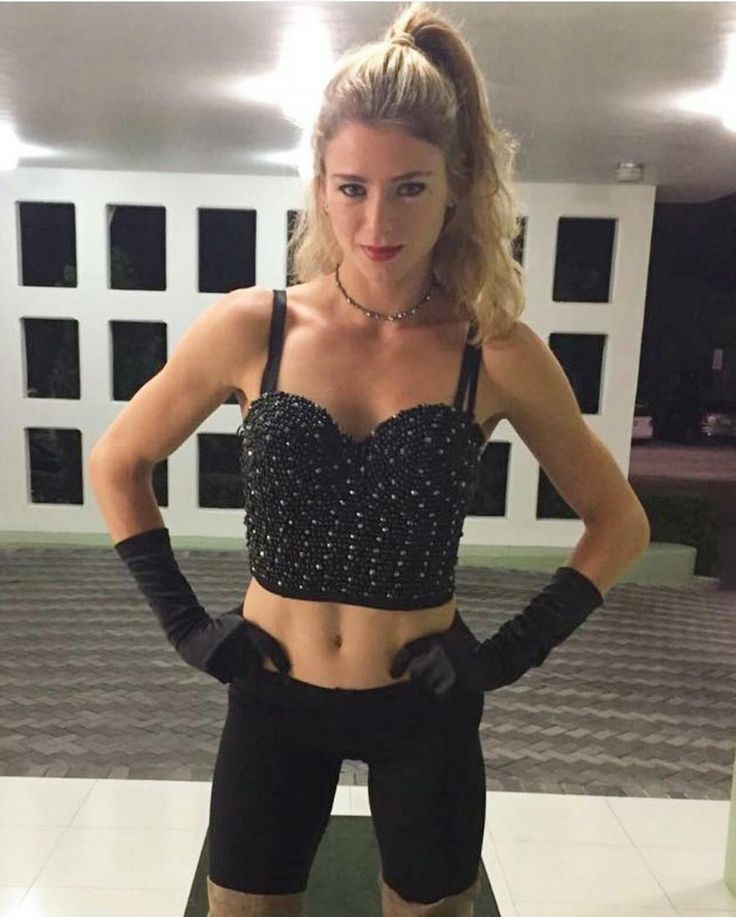 Camila Giorgi dominatrix