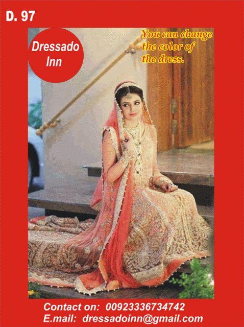 Dressado Inn: Dresses D. 97 to D. 100