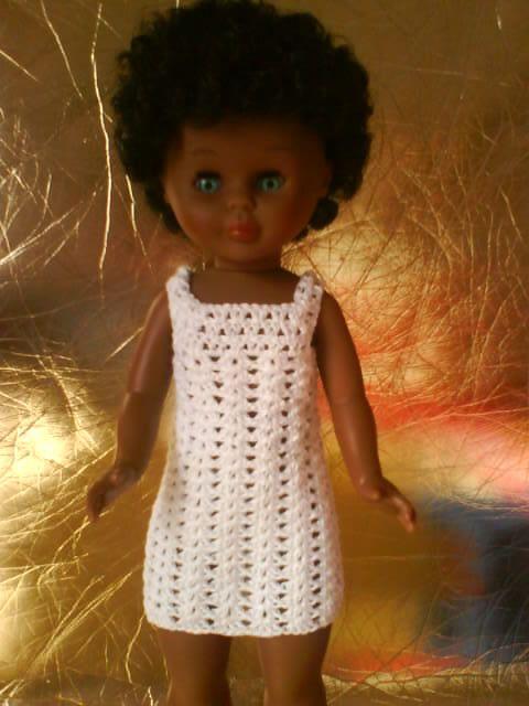 Sweetisi: Mis creaciones, vestidos, complementos y calzado de muñecas
