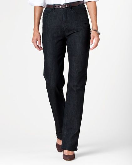 Classic shaping jeans