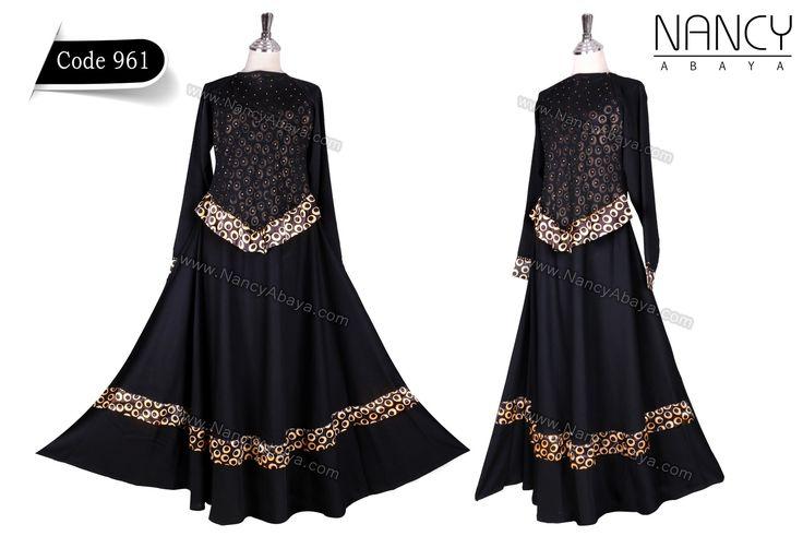 Code 961  #hijab #Style #Kaftan #Wedding #Abaya #Abayafashion #Abayadesigns #designs #Blackabaya #Lace #abayat #Khaleeji #Hijab #modern #open #modestclothing #fashionmodesty #thehijabstyle #nancyabaya #Jalabiya #Jubah #abayasaudi #Islamiclothing #dress #headscarf