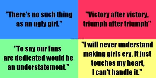 JLS quote