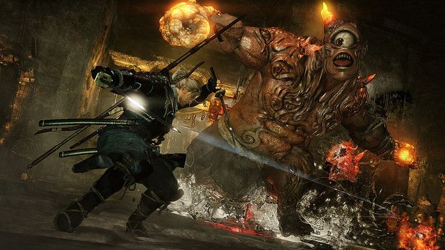 """Upcoming """"Nioh"""" Demo is Your Last Chance to Try Before You Buy"""
