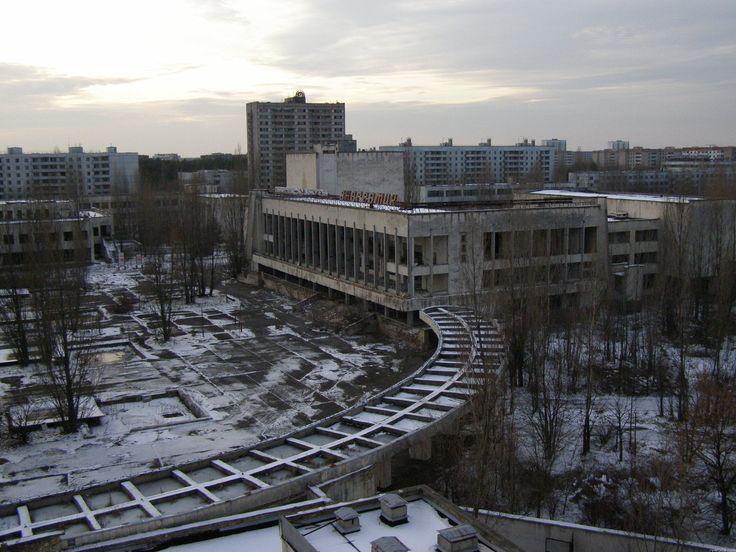 pripyat - Buscar con Google