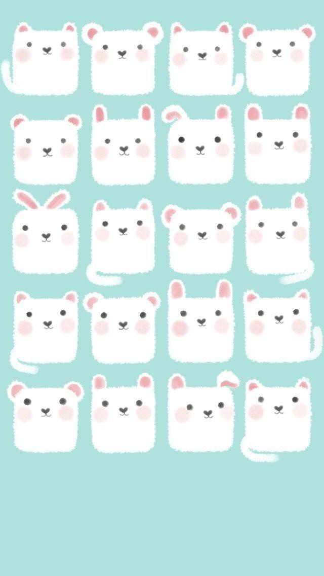 Cute Iphone5 Wallpaper Mobilebackgrounds Cute Wallpapers Wallpaper Iphone Cute Iphone 5 Wallpaper