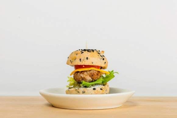 Hamburger Heaven #helsinki | Soupster Catering