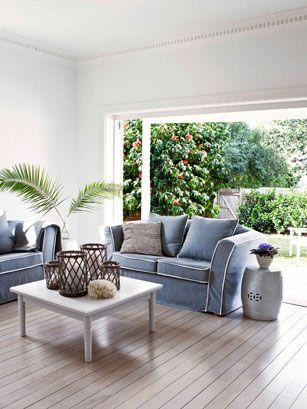 124 best Hamptons style images on Pinterest Coastal style