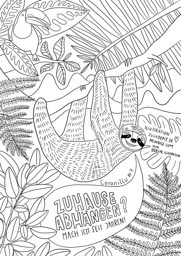 Malvorlagen Fur Kinder Gegen Den Corona Koller Newniq Interior Blog Design Blog Malvorlagen Fur Kinder Malvorlagen Fur Kinder Zum Ausdrucken Malvorlagen