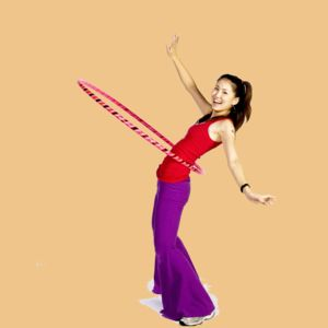 Get started with this  Hula Hoop Fitness Workouts - Thunderhill Applications - http://myhealthyapp.com/product/hula-hoop-fitness-workouts-thunderhill-applications/ #Applications, #Fitness, #Health, #HealthFitness, #Hoop, #Hula, #ITunes, #MyHealthyApp, #Thunderhill, #Workouts