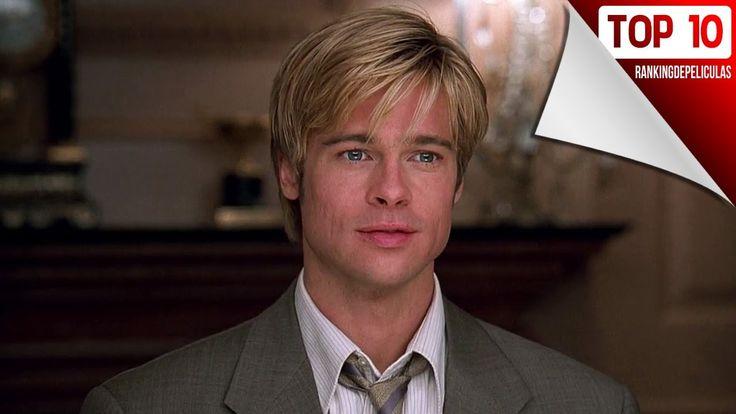 Las 10 Mejores Peliculas De Brad Pitt   Act 2017