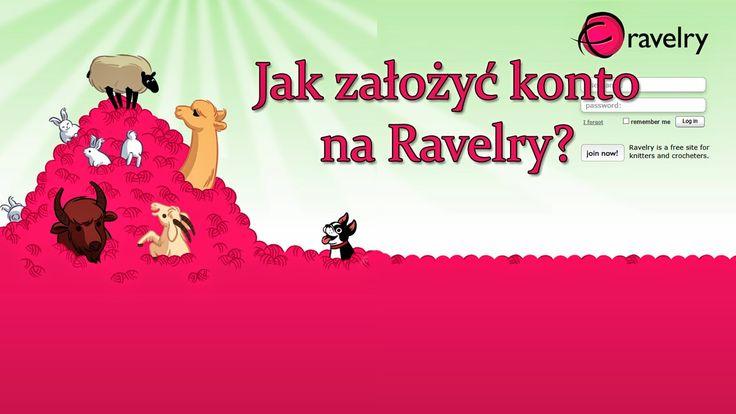 Czy jesteś na Ravelry? To portal, z którego można czerpać mnóstwo inspiracji. Kliknij na obrazek, poczytaj i obejrzyj film, co też tam można robić :)