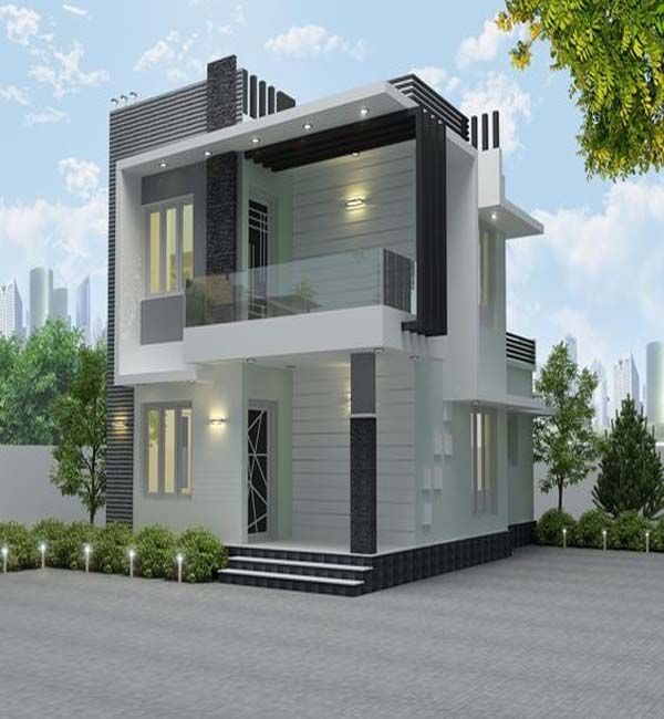 Ideas House Plans Luxury Contemporary