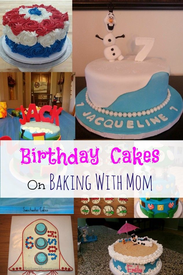 36 best images about Children s Birthday Cake Ideas on ...