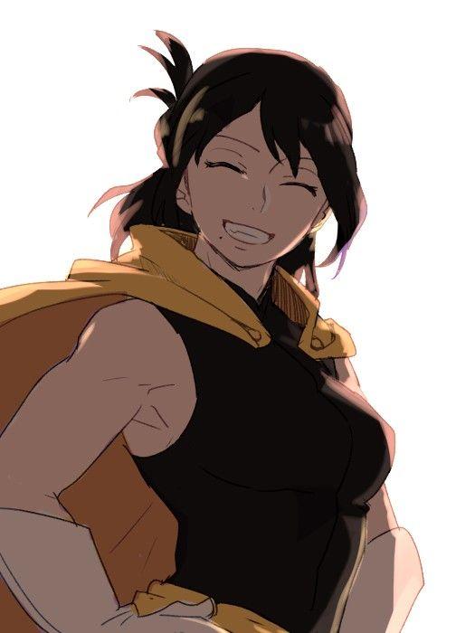 Boku no Hero Academia || Shimura Nana