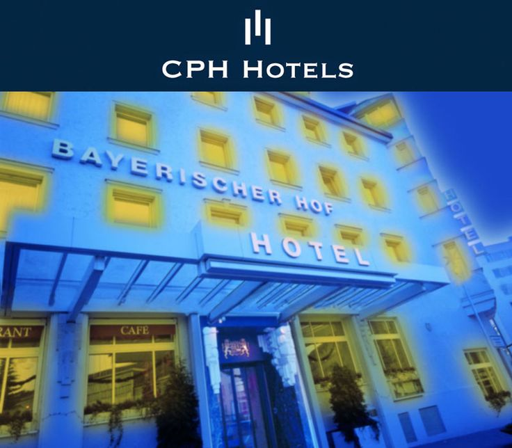 Hotels Bayreuth - City Partner Hotel Bayerischer Hof #Bayreuth http://bayreuth.cph-hotels.com