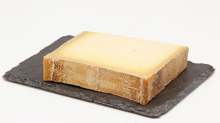 Beaufort cheese a fermented living cheese