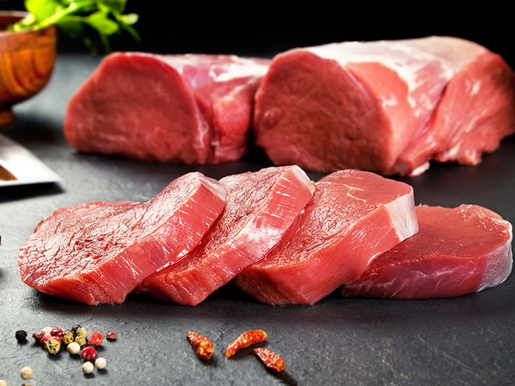 Is it unhealthy to eat red meat?   Neat Meat