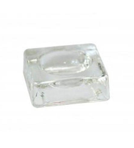 Webshop www.drtemt.ro. Laboratoarele cosmetice Dr. Temt va ofera toate produsele necesare vopsirii genelor si sprancenelor in conditii profesionale.  Unul dintre acestea, BOL DE STICLA ILASH DR. TEMT pentru amestecul vopselei de gene si sprancene cu oxidantul, este un produs din sticla de calitate, rezistenta, care se curata foarte usor, cu o anumita greutate, astfel incat amestecarea vopselei cu oxidantul nu va necesita tinerea cu mana a bolului.
