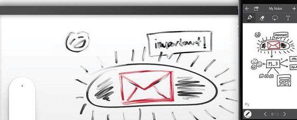 Die perfekte Lösung für Meetings, an denen man nicht mehr körperlich anwesend sein muss, bietet der Equil Smartmarker, der natürlich im Zusammenspiel mit der App Equil Note funktioniert. Ein digitaler Stift, der die Zusammenarbeit von Teams verbessern bzw. erleichtern soll. Denn Schaubilder, Diagramme und Skizzen müssen nicht mehr abgeschrieben oder abfotografiert werden. Der Stift speichert [ ]
