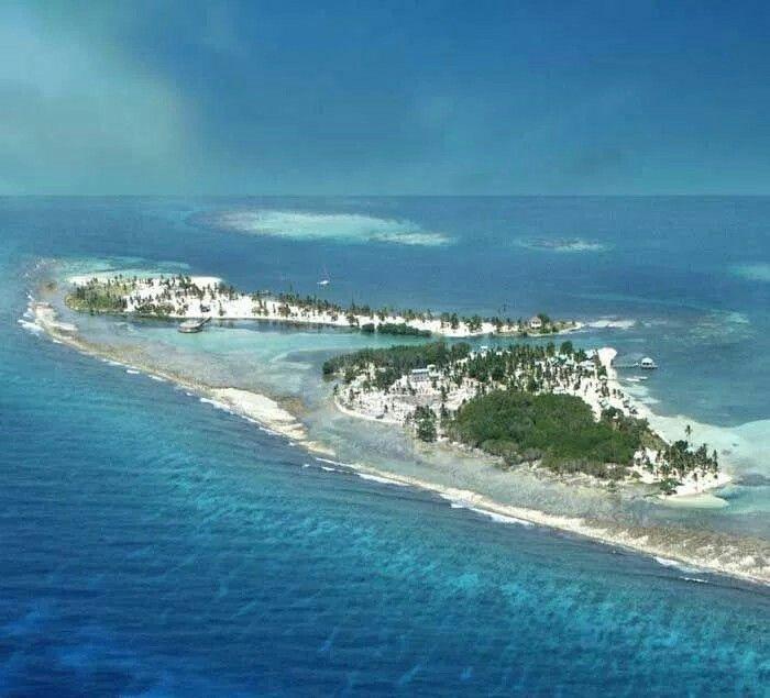 Cayo Roncado San Andres Isla