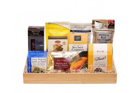 Canada's Organic & All Natural Gourmet Gift Basket & Orchid Store. We Offer Gluten Free, Vegan & Kosher Options. Based in Vancouver, BC, Canada.