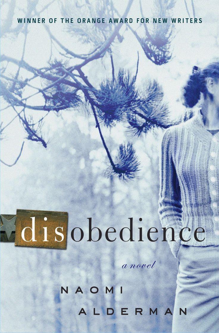 Disobedience: A Novel:amazon:kindle Store