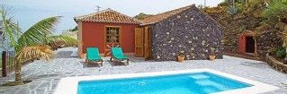 Kleines Landhaus auf dem Land, - Kleines Landhaus 1 Schlafzimmer, Schlafmglichkeiten fr 3 Ferienhaus in La Palma von @HomeAway! #vacation #rental #travel #homeaway