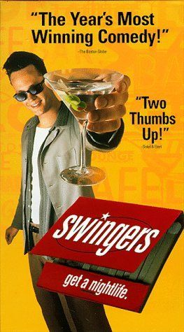 Swingers (1996) - Pictures, Photos & Images - IMDb
