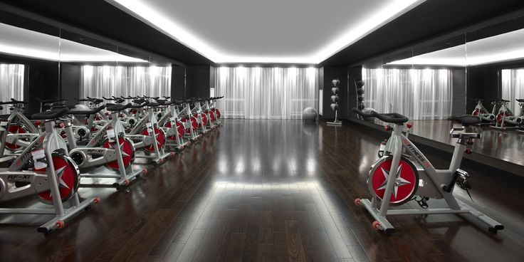 Festival Tower Multi-Purpose #Fitness Room – #Spinning, #Zuma, #Yoga, #Pilates and more!