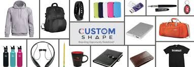 CustomShape is one of India's most trusted 'Promotional Merchandise Company' that gives idea on corporate Gifts, expert insights and providing best solution for Corporate people