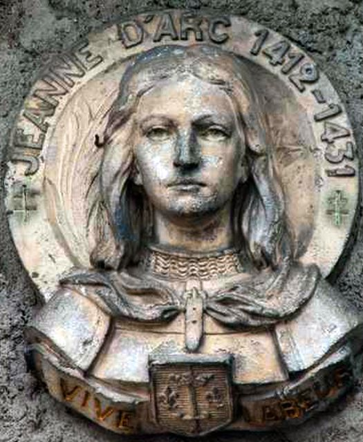 a fierce woman and the trial of jeanne darc Krewe de jeanne d'arc  guillaume manchon was the notary who recorded joan's trial and later helped to clear her name by testifying about behind-the-scenes.