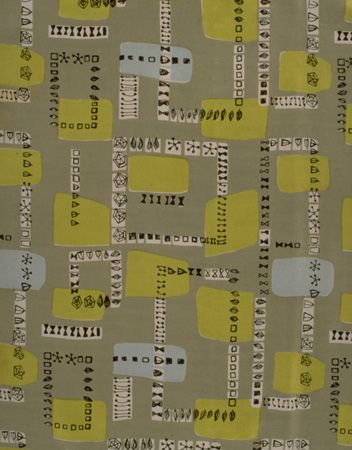 Lucienne Day - Browse The collection | Whitworth Art Gallery