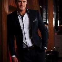 Custom Fitted Suits | ZED Menswear wwww.zedmenswear.co.za