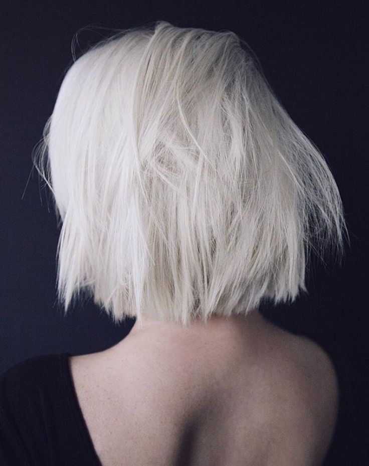 Yes, You Can Go Platinum Blonde Without Destroying Your