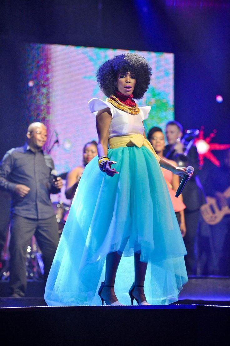 I'm in love. Nhlanhla Nciza looks so beautiful.