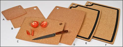 Epicurean® Cutting Boards - Lee Valley Tools